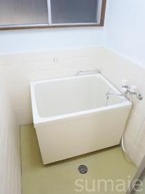 綺麗なお風呂です☆