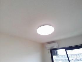 全室照明付いてます!