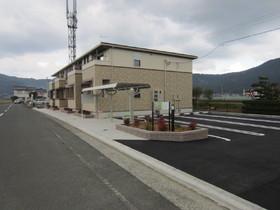 アパート/愛媛県西予市宇和町 岩木333 Image