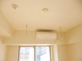 エアコン・室内物干し付きです