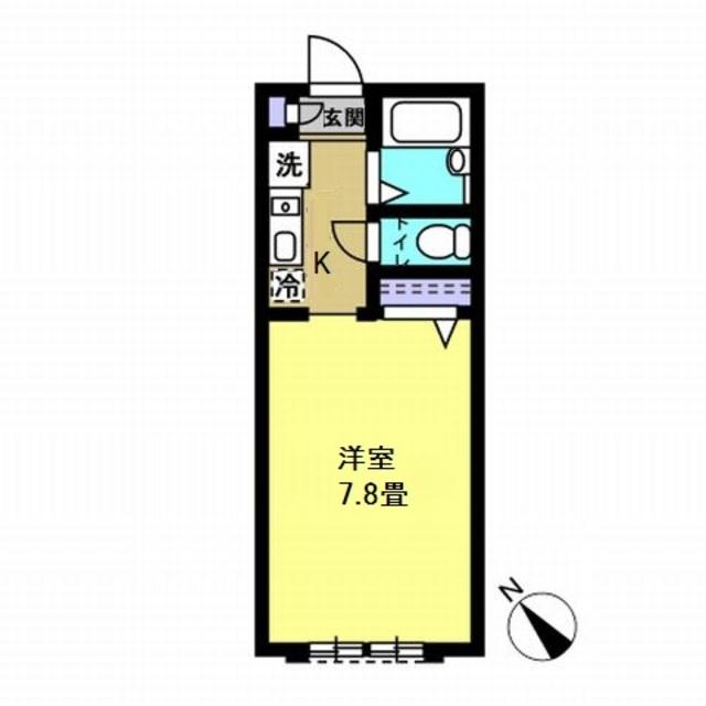 K/洋7.8