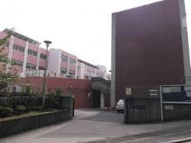 神戸市立松尾小学校