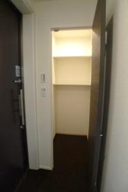 アーバンテラス 302号室