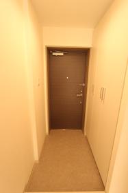 テラッツァ池上 103号室