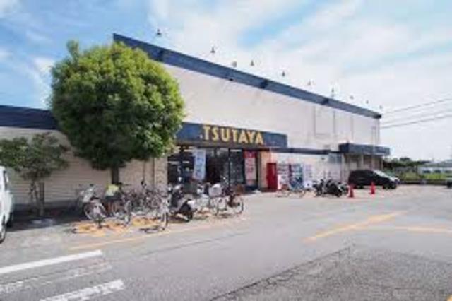 TSUTAYA西明石店
