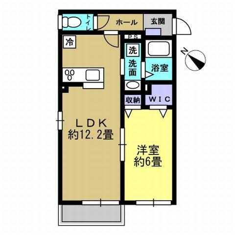 LDK12.2 洋6