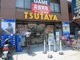 TSUTAYA東十条店