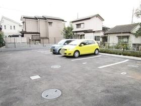 敷地内駐車場。(要確認)