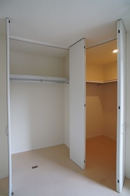 リラフォート大森 402号室