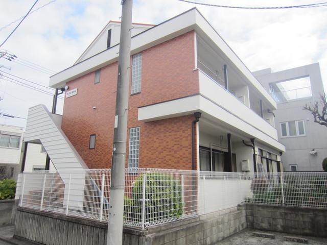 サンクレスト桜新町外観