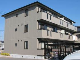 アパート/高知県高知市札場17ー14 Image