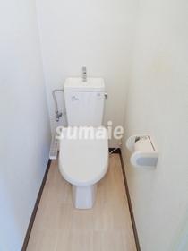綺麗なトイレです★