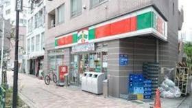 サンクス渋谷本町3丁目店