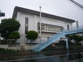 赤塚体育館