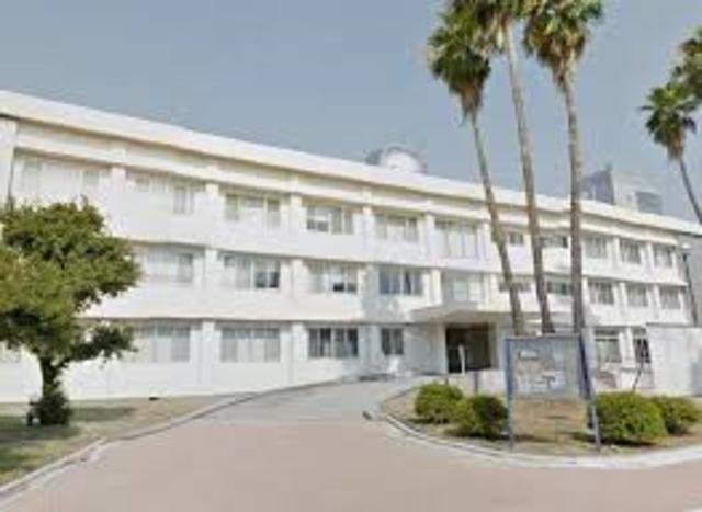 国立大学法人神戸大学深江キャンパス