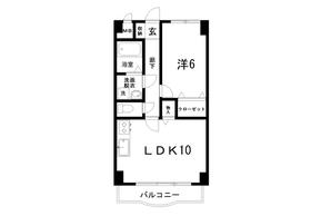 マンション/高知県高知市青柳町56ー2 Image