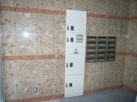 ヌーベルメゾン羽田 103号室