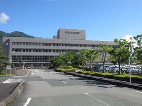 市立大洲病院