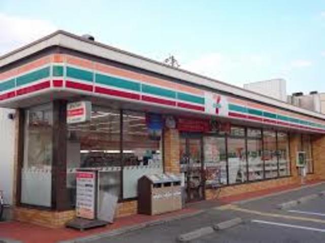 セブンイレブン明石江井ケ島駅前店