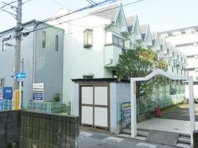 第1スカイハイツ戸田 外観写真