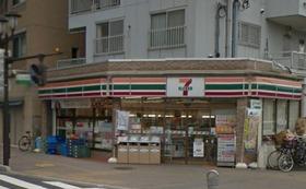 セブンイレブン志木本町5丁目店