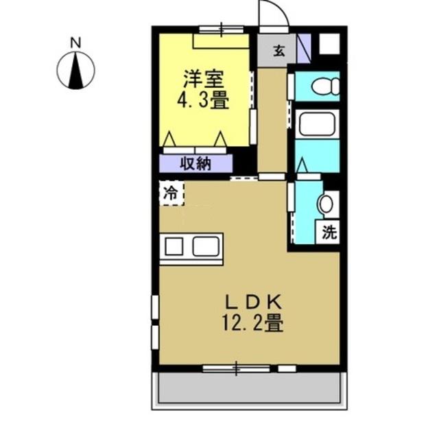 LDK12.2 洋4.3