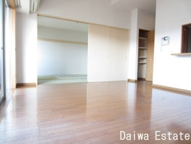 モニュメントスクウェア 壱番館 302号室