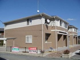 1LDK 44.6平米 5.0万円 愛媛県喜多郡 内子町内子3557ー6