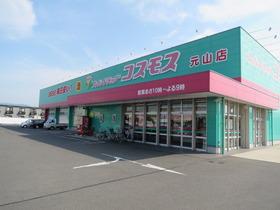 ディスカウントドラッグコスモス元山店