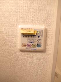 便利な浴室乾燥機つき♪
