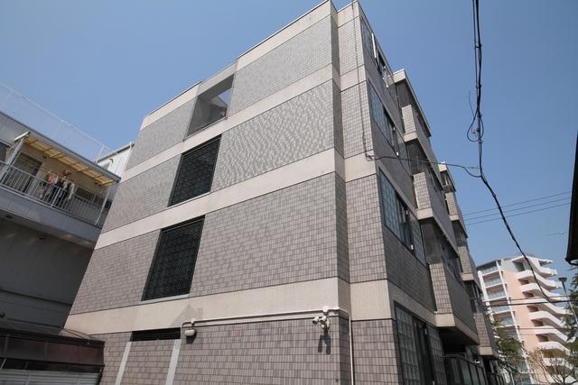 市大生専用マンション 「アルザ21」
