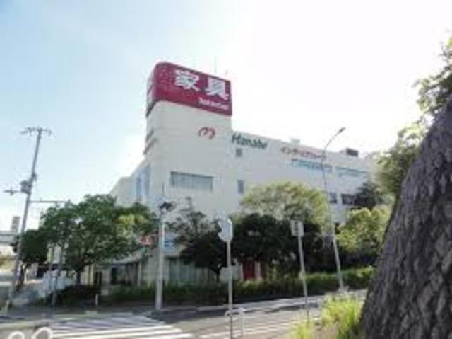 (株)マナベインテリアハーツ神戸店