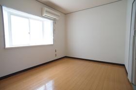 プティーコーポ 203号室