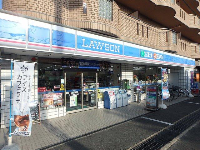 ローソン神田1丁目店