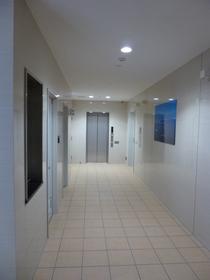 レジデンス羽田 1002号室