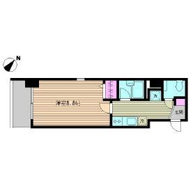 メゾン クレール 205号室