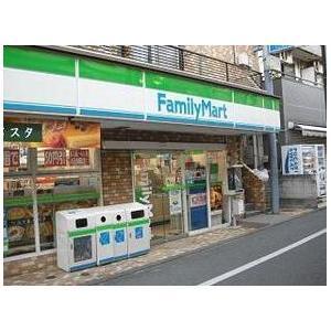 ファミリーマート東大阪渋川町三丁目店
