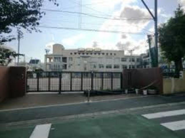 神戸市立宮本小学校