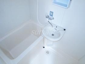 きれいなバスルームです☆