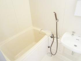 綺麗な浴室です☆