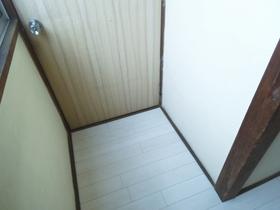 お部屋の玄関はこのような感じです!
