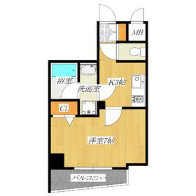 充実の設備にゆとりのキッチン・居室!セキュリティも安心の分譲賃貸マンション♪