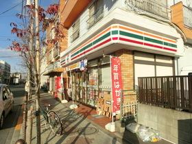 セブンイレブン板橋赤塚中央通り店