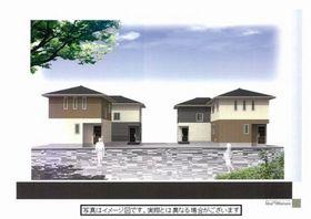 積水ハウス施工!ペットと住める新築1戸建て!全4棟の募集!