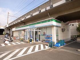 ファミリーマート船橋印内三丁目店