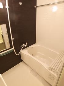 便利な浴室乾燥機能付き!