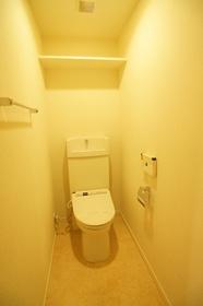 ユニテ・ド・ブラン 205号室