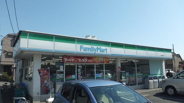 ファミリーマート浦安海楽店