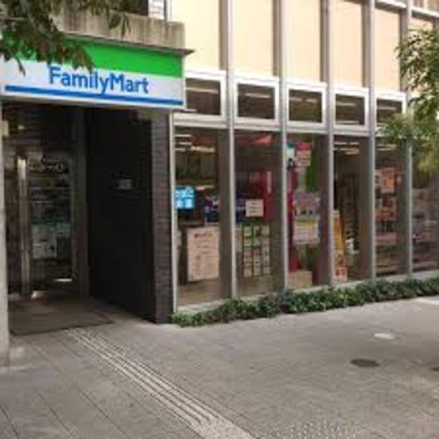 ファミリーマート磯上通三丁目店