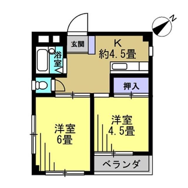 K4.5 洋4.5 洋6